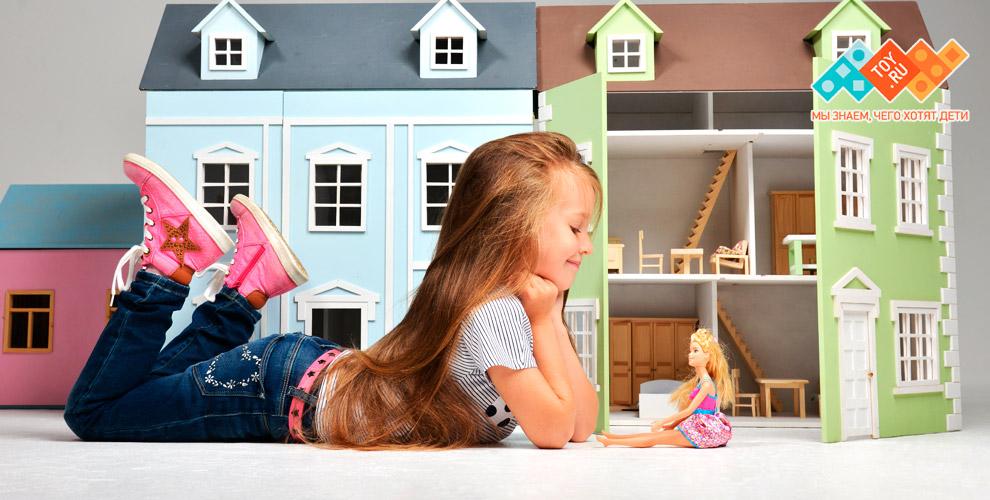 Куклы, модельки машин, конструкторы, мягкие игрушки от интернет-магазина TOY.RU