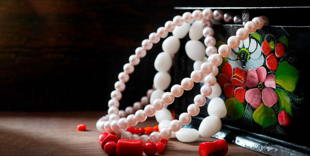 Бижутерия и украшения из натуральных камней от интернет-магазина AgatiGranat.ru