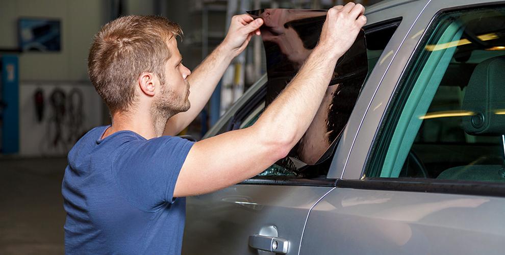 Автосервис VIP Style: тонирование стекол, мойка автомобиля, химчистка салона и другое