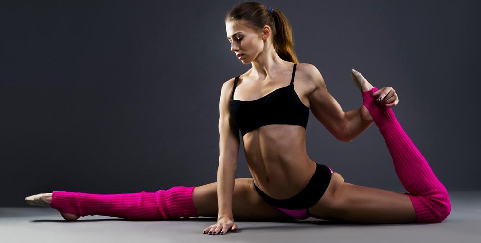 Занятия потанцевальному илифитнес направлению, курсы тренировок встудии YOUCAN