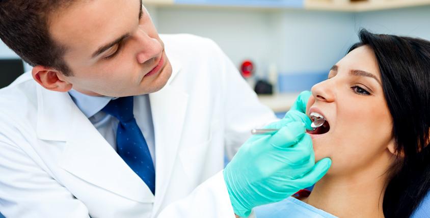 """Удаление зуба, лечение кариеса и гигиена полости рта в центре стоматологии """"Лакшми"""""""
