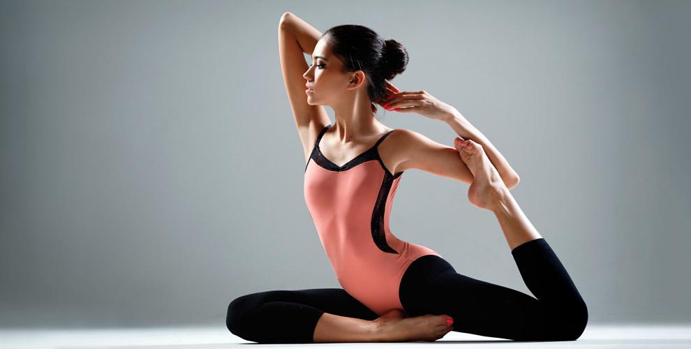 Йога, классическая хореография, танец живота, фитнес, зумба встудии ReForma