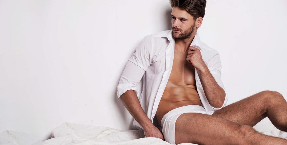 Комплекты мужского белья на выбор от интернет-магазина CK Market