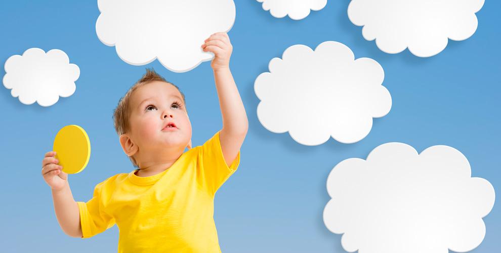 «Весёлая карусель»: посещение детского сада с питанием и развивающие занятия