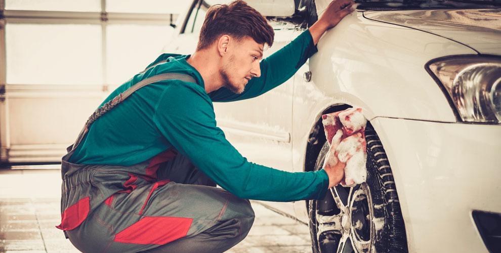 YankeecaR: мойка, полировка ихимчистка автомобиля