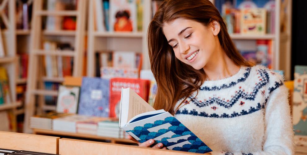 Ассортимент книг иканцелярских товаров всети магазинов «Книгозор»
