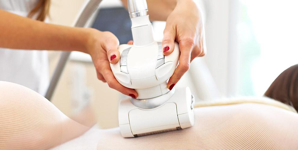 LPG-массаж, кавитация, прессотерапия, RF-лифтинг илазерная эпиляция встудии Relax