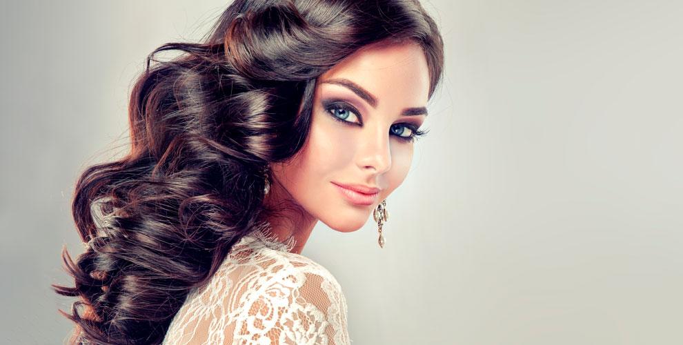 Женская стрижка, окрашивание волос ипричёски всалоне красоты «Дуэт»