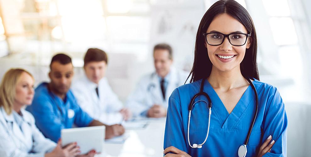 Комплексное обследование для мужчин и женщин в медицинском центре «Уро-Про»