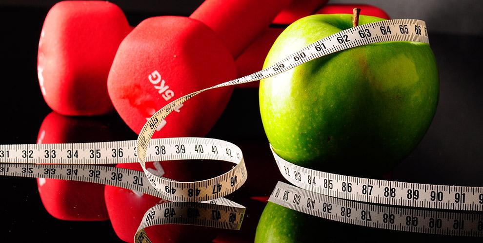 Программы «Питание для похудения» на выбор от студии фитнеса Heavy Candy