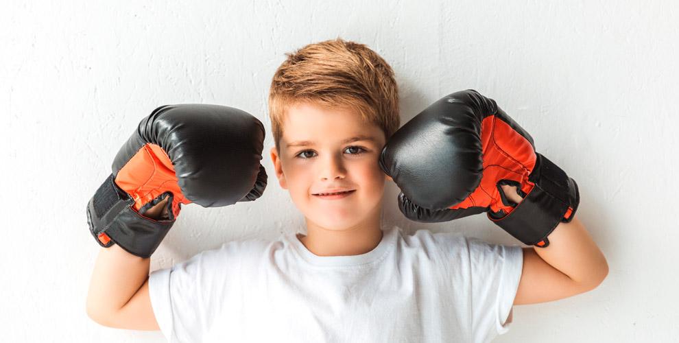 ДЮСЦ: бокс, кикбоксинг, рукопашный бой,тайский бокс иженская самооборона