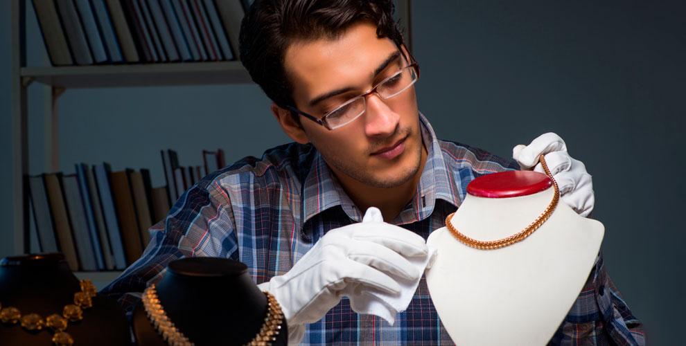 Магазин «Сорока»: чистка иполировка ювелирного изделия, серебряные украшения