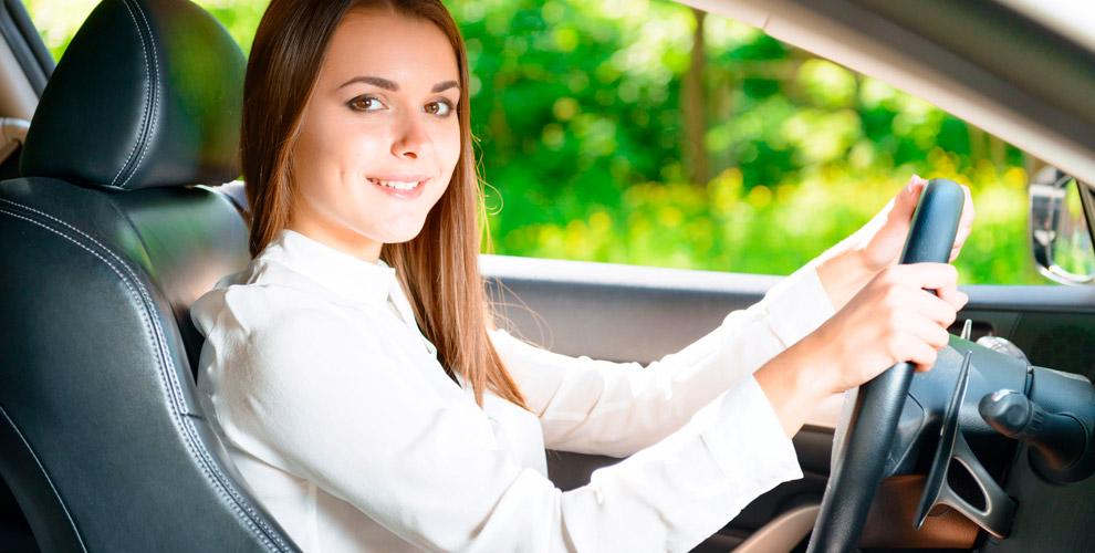 Курсы обучения вождению направа категории «В»всети автошкол «Проспект»