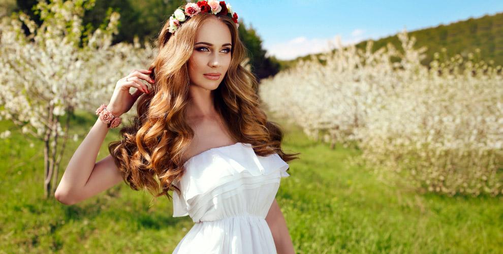 Стрижки, сложное окрашивание имелирование волос встудии красоты LaVanda