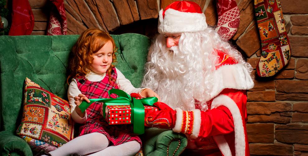 «Дом-Аквариум» приглашает на новогоднее шоу «Письмо Деду Морозу»