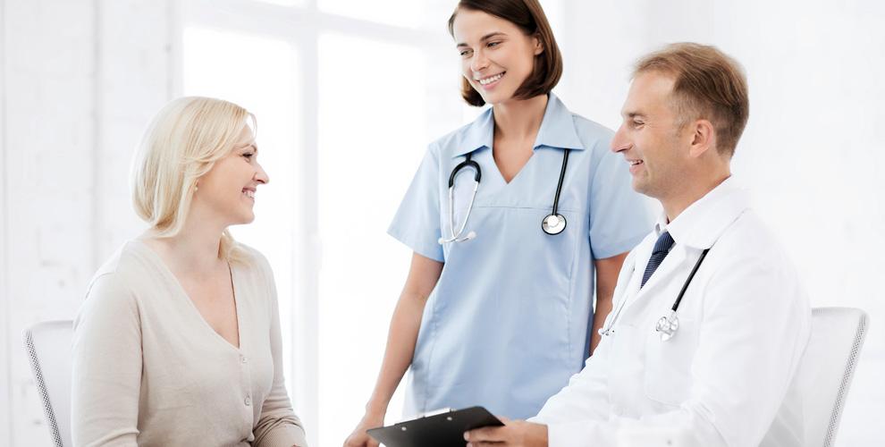 Консультация флеболога и диагностика заболевания вен в центре «Клиника Здоровья»