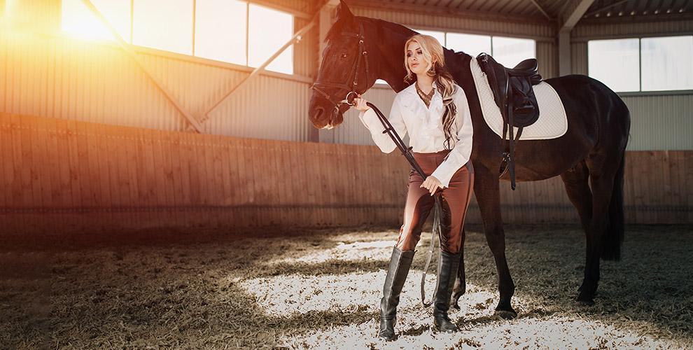 «Фаворит»: катание на лошади, аренда оленя, выпускной с участием ламы и верблюда