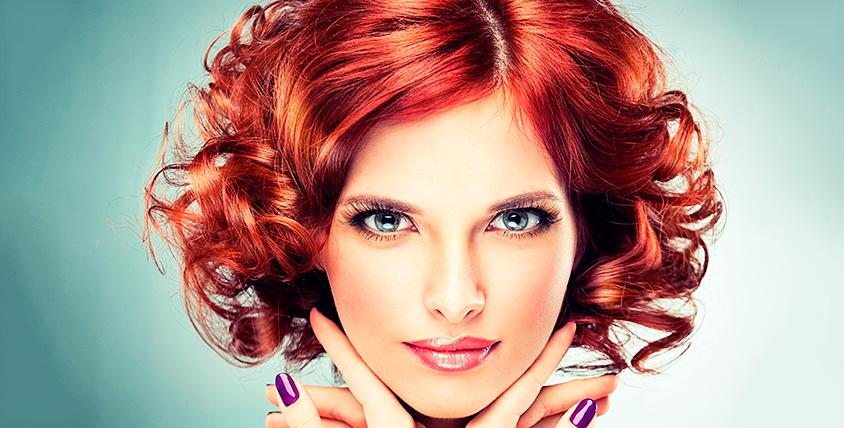 """Окрашивание, мелирование, мужские и женские стрижки, уход за волосами от Аlfaparf и парафинотерапия в салоне красоты """"Одри"""""""