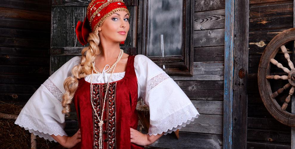 Шоу-представление от танцевального коллектива «Славяночка»