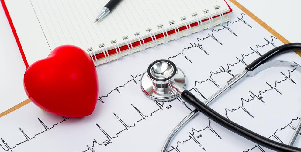 Обследование сердца, эндокринологическое обследование в центре «Клиника Здоровья»