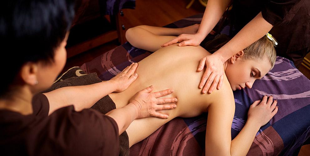 Тайский, мексиканский, шаманский и другие виды массажа в центре «Академия здоровья»