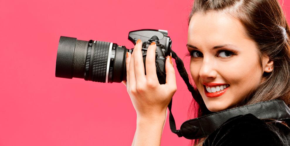 Прогулочные фотосессии отпрофессионального фотографа