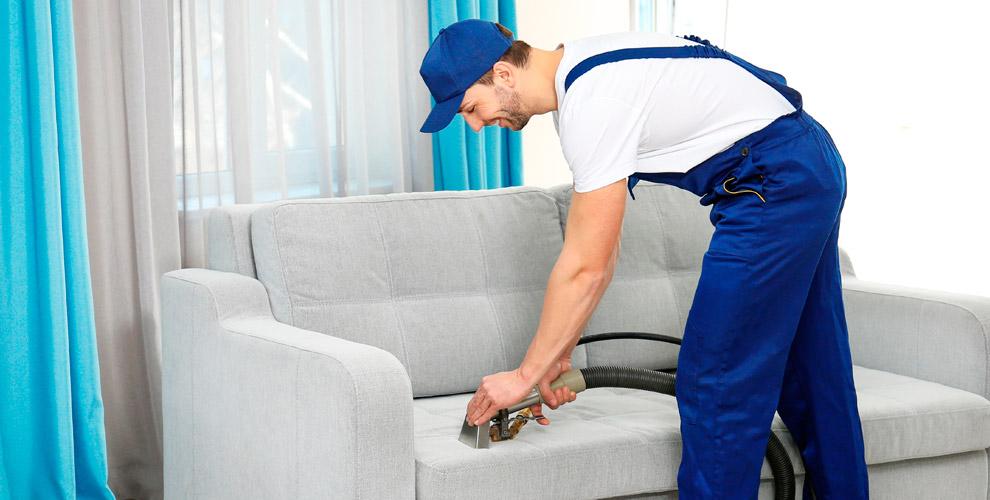 «Доброе утро»: химчистка дивана, матраса, генеральная уборка квартиры, мытьё окон
