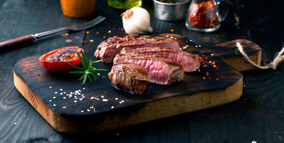 Гриль-бар Brighton Bar& Grill: стейки, салаты, супы, бургеры, десерты