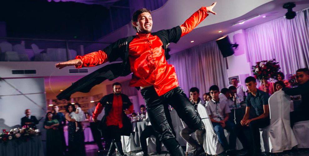 Школа Kavkasioni приглашает на занятия лезгинкой и кавказскими танцами