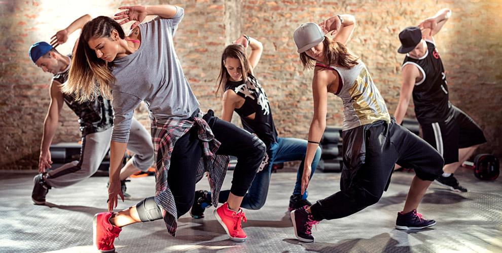Hive Dance Centre: контемпорари, детская хореография, хип-хоп длявзрослых идетей
