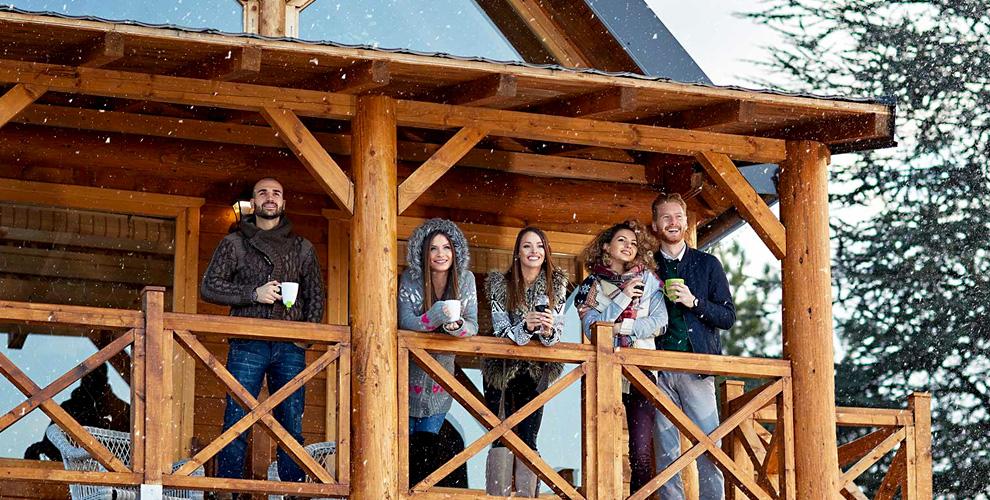 Проживание в республике Алтай на базе отдыха «Чечек»