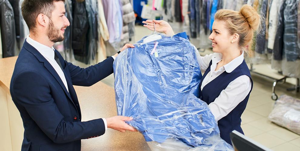 """Чистка верхней одежды, домашнего текстиля и не только от химчистки """"Люси"""""""