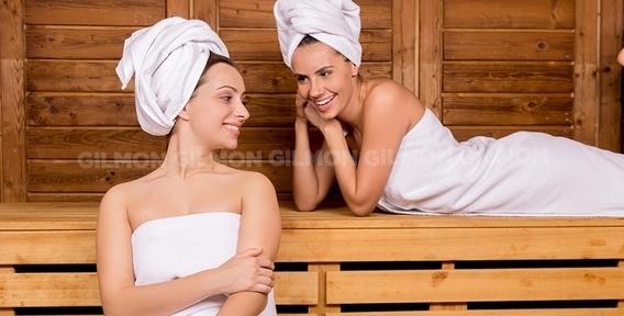 фото жены из бани