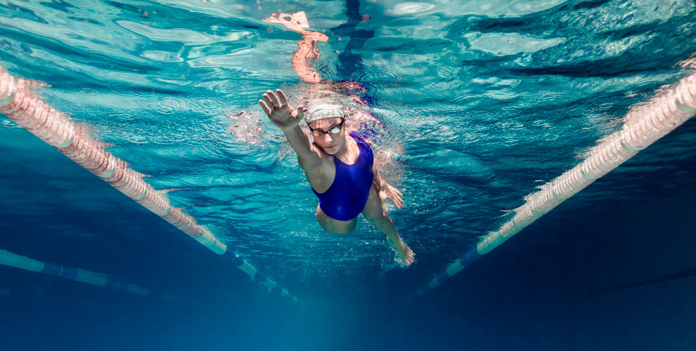 Комплекс «Юбилейный»: плавание, сауна, аквааэробика, солярий, массажная кровать