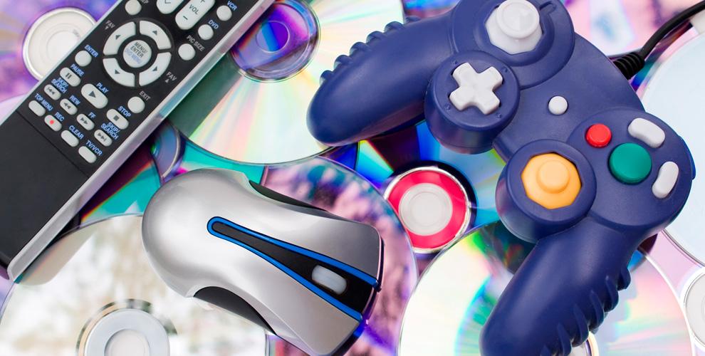 Входной билет в«Антимузей компьютеров икомпьютерных игр»