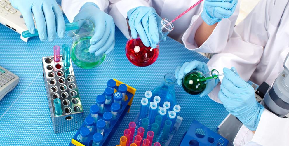 ПЦР-исследование, обследования для мужчин и женщин в лаборатории «Лагис»