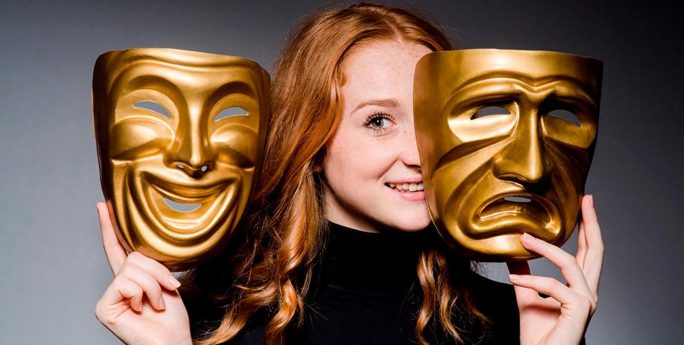 «Оптимистический театр» приглашает на спектакль «Игра навылет»