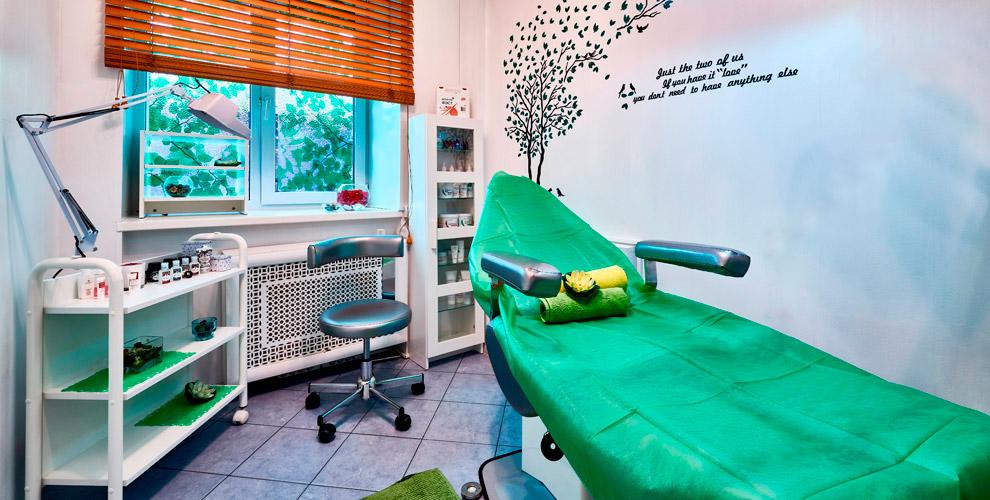 Studio 84:парикмахерские услуги, окрашивание бровей, косметология иSPA-программы
