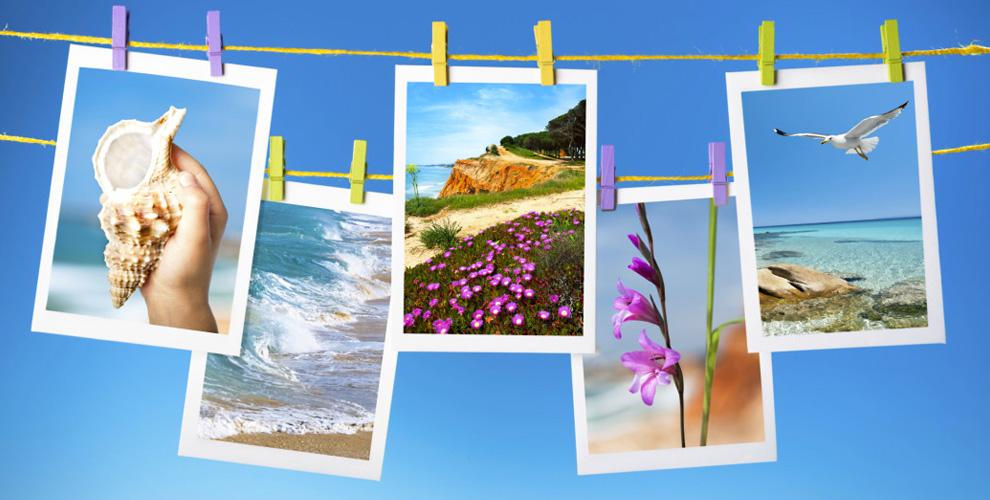 Печать фотографий, магнитов и другое от сервиса цифровой печати FotoPrintOnline