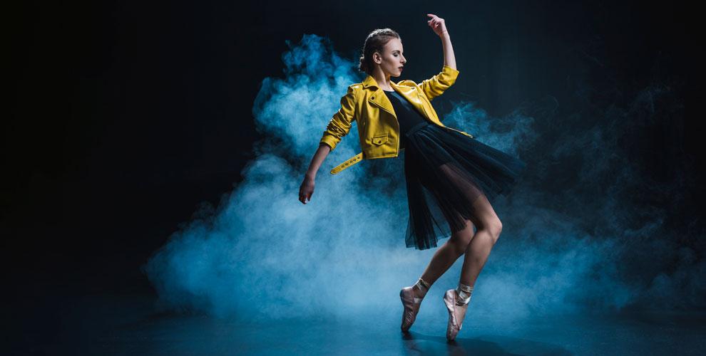 Занятия танцами понаправлению навыбор вшколе UnderGround