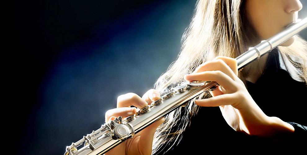 Благотворительный концерт с участием группы Amelie Trio и мастер-классами