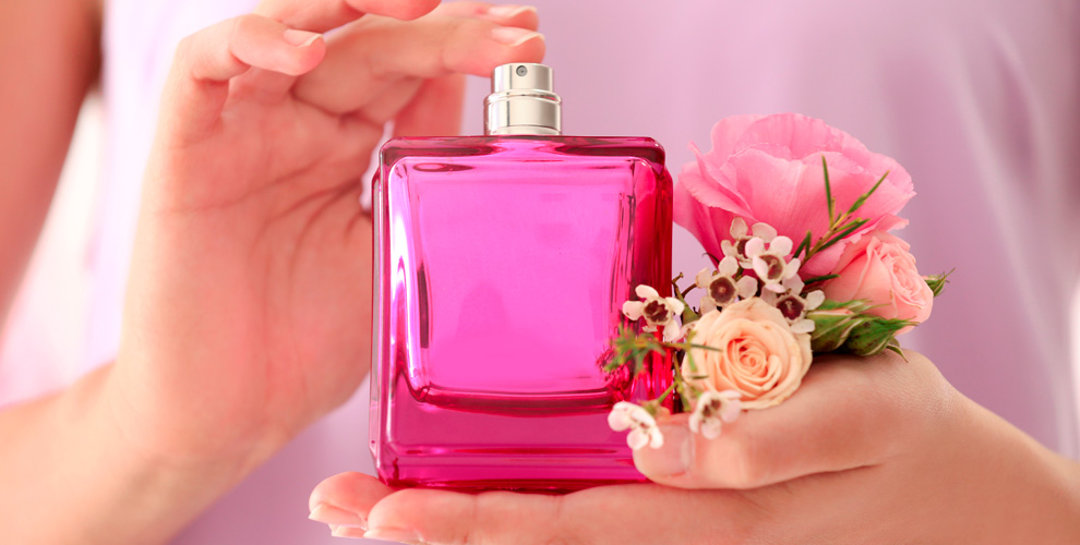 Мужской иженский парфюм вмагазине «ЛукиМята»
