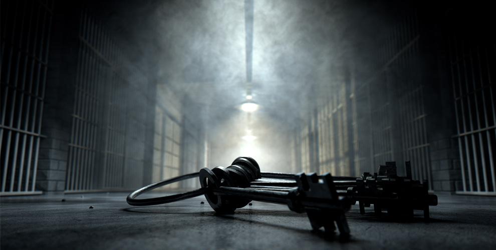 Участие вквесте «Побег изТюрьмы» откомпании «Квеструм.рф»