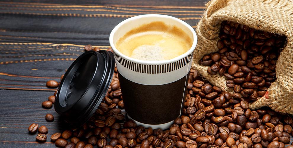 «Кофе впарке»: американо, капучино, латте,раф,горячий шоколад ичай