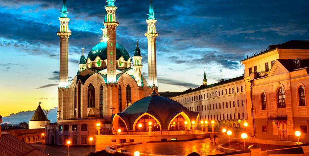 BusService Tour: туры вКазань, Астану, Пермь иаквапарк «Лимпопо»