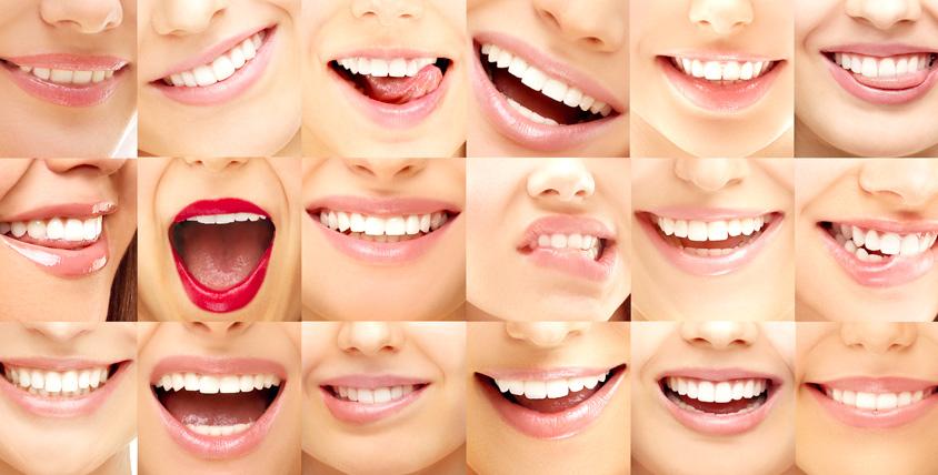 """32 повода улыбнуться! Профессиональная гигиена полости рта и сертификат на лечение зубов в клинике """"Хороший стоматолог"""""""