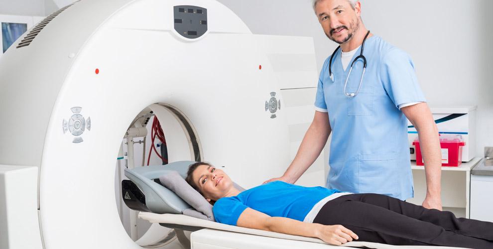 МРТ-исследование, УЗИ,прием гинеколога иневролога вклинике «Парк Мед»