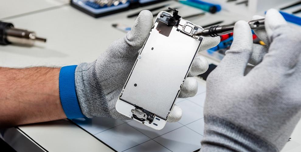 Hi-tek: ремонт смартфона, диагностика ичистка устройств