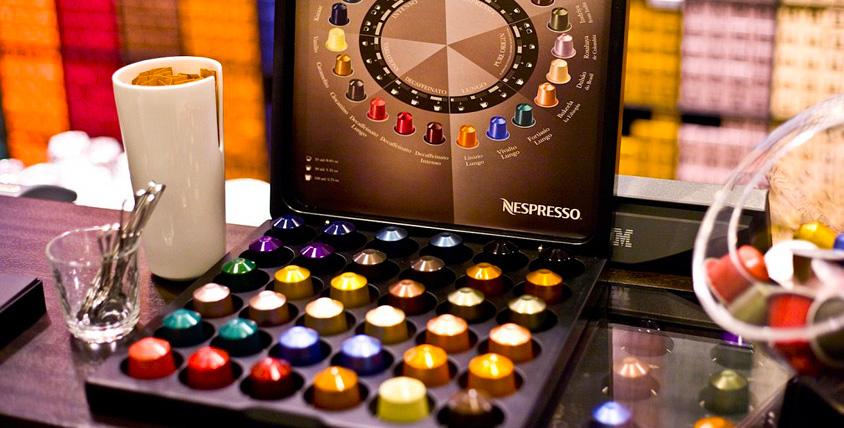 До 300 капсул для кофемашин Nespresso Vergnano Espresso с 12 вкусами от интернет-магазина Skladkofe.ru. Утро будет бодрым!