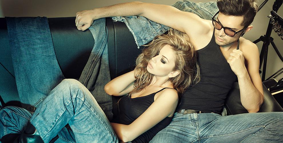 """""""Джинсовая Корпорация"""": утепленные джинсы, кофты, включая коллекцию """"Зима-2018"""""""